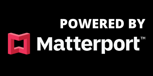 powered by matterport logo new