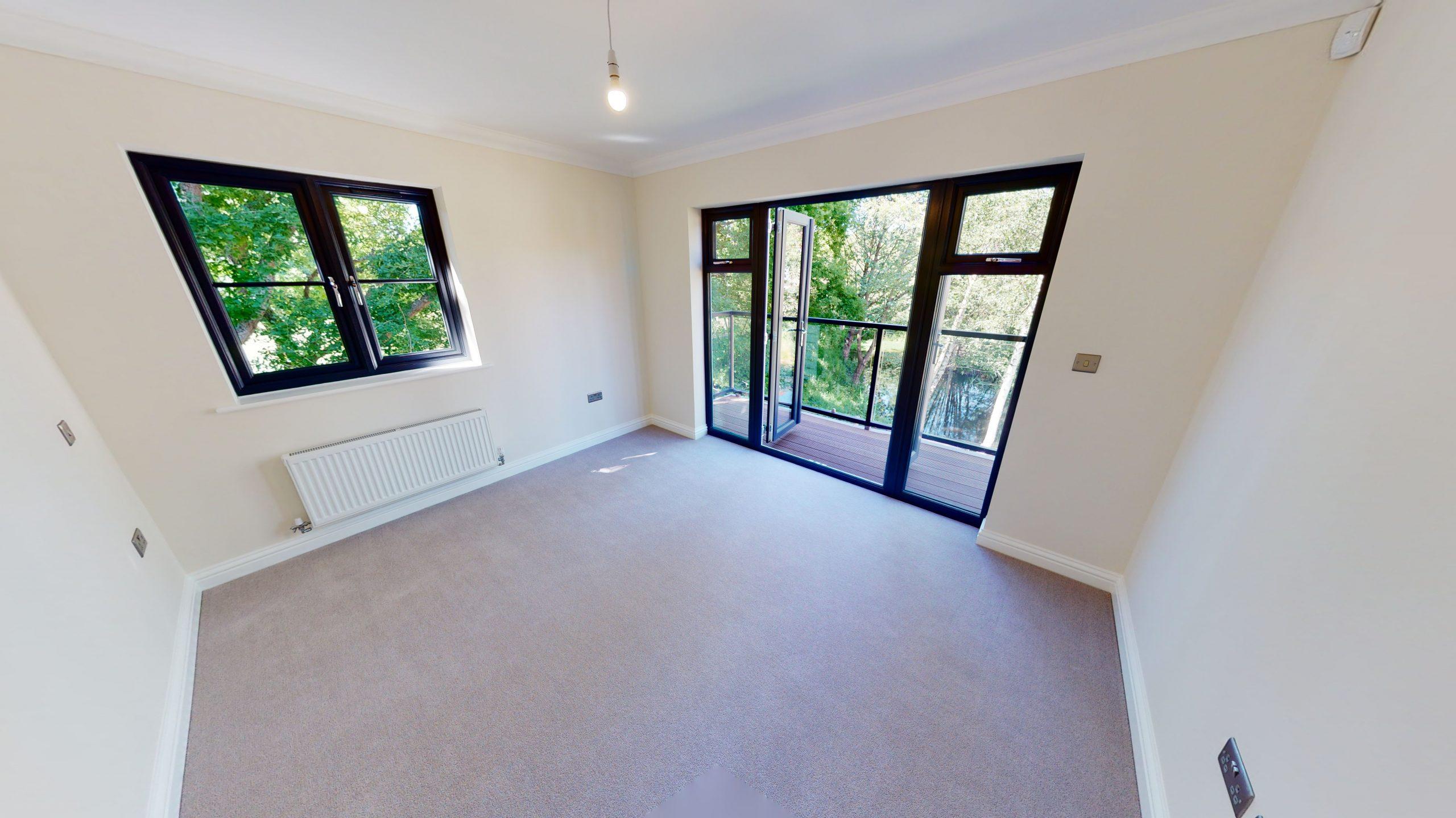 Cherry Tree Lane Bedroom