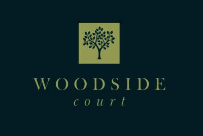 Woodside Court Logo