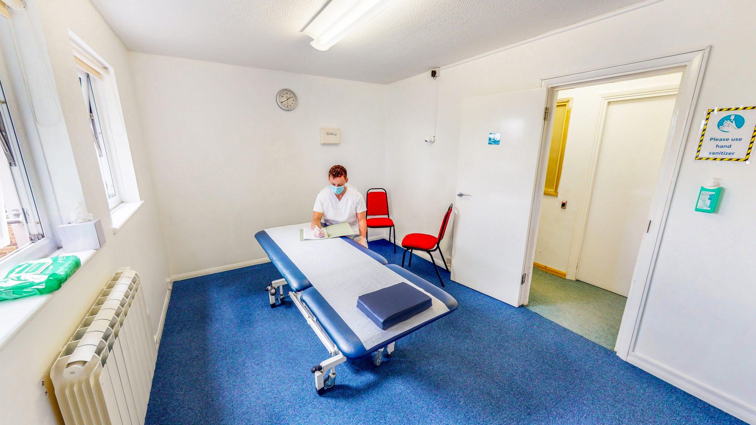 ESO Clinic Maidstone