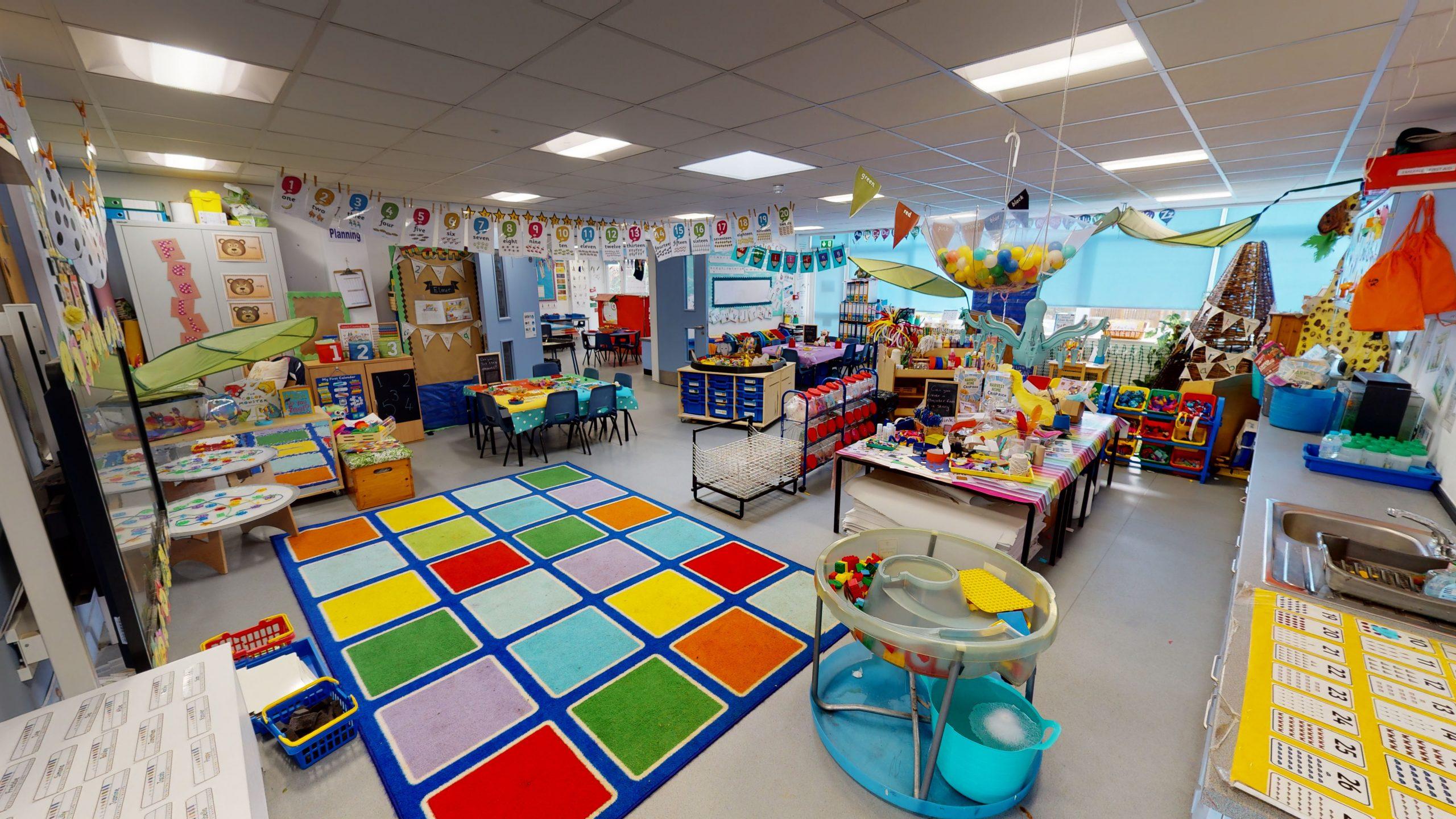 westlands primary school